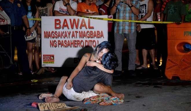 """Tổng thống Philippines: Kẻ """"khùng"""" hay vị cứu tinh? - 3"""