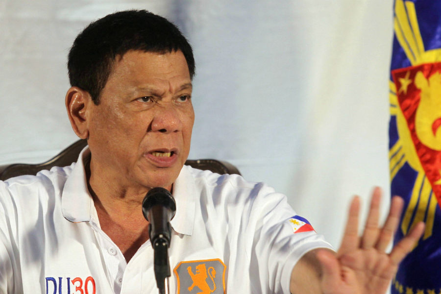 """Tổng thống Philippines: Kẻ """"khùng"""" hay vị cứu tinh? - 6"""