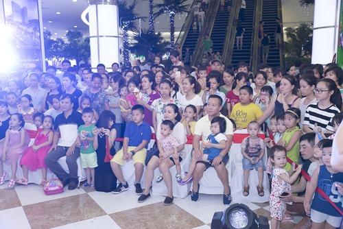 """""""Soái ca nhí"""" Idol Kids được cổ vũ khi hát hit của Sơn Tùng - 3"""