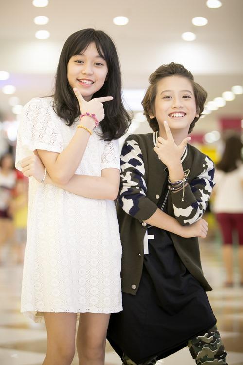 """""""Soái ca nhí"""" Idol Kids được cổ vũ khi hát hit của Sơn Tùng - 7"""
