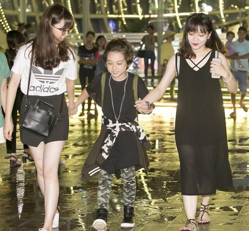 """""""Soái ca nhí"""" Idol Kids được cổ vũ khi hát hit của Sơn Tùng - 10"""