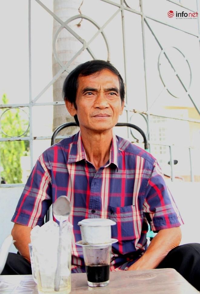 Huỳnh Văn Nén và nỗi ám ảnh trong hai phiên tòa - 1