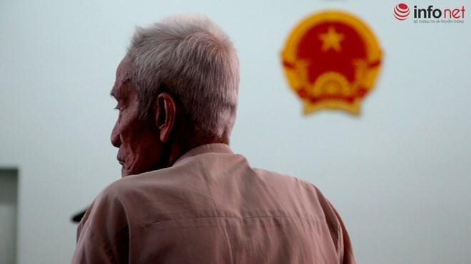 Huỳnh Văn Nén và nỗi ám ảnh trong hai phiên tòa - 2