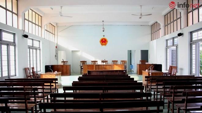 Huỳnh Văn Nén và nỗi ám ảnh trong hai phiên tòa - 4