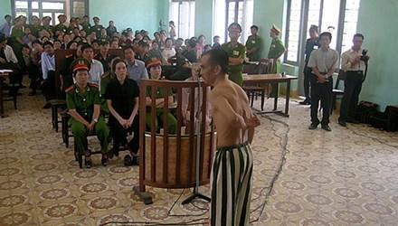Huỳnh Văn Nén và nỗi ám ảnh trong hai phiên tòa - 5
