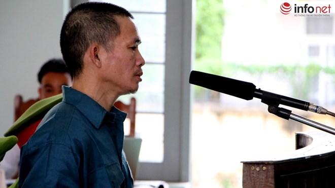 Huỳnh Văn Nén và nỗi ám ảnh trong hai phiên tòa - 7