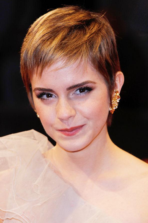 Sao thế giới xinh đẹp bội phần nhờ tóc ngắn sành điệu - 7