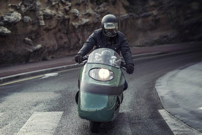 Trong thực tế ngoài hai đối tác chính trên, Numbnut còn kết hợp với 7 đối tác khác để độ các xe theo đơn đặt hàng riêng ở Amsterdam từ năm 2012.  Những tay chơi này đều có phong cách riêng của mình, vì thế các xe mà được đưa về garage của họ đều rất khác biệt. Chúng tôi đang làm tất cả các mẫu xe độ từ chiếc Harley đầu bằng từ những năm 1940 tới loại Yamaha mới  - Numbnut cho biết.