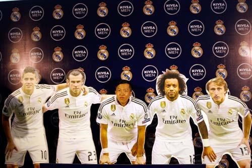 FC Thành Đồng xuất sắc đoạt vé đi Real Madrid - 1