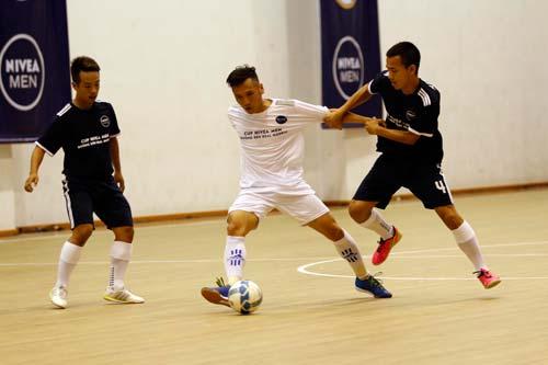 FC Thành Đồng xuất sắc đoạt vé đi Real Madrid - 2