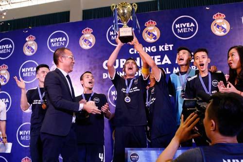 FC Thành Đồng xuất sắc đoạt vé đi Real Madrid - 11