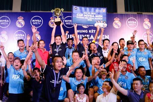 FC Thành Đồng xuất sắc đoạt vé đi Real Madrid - 12