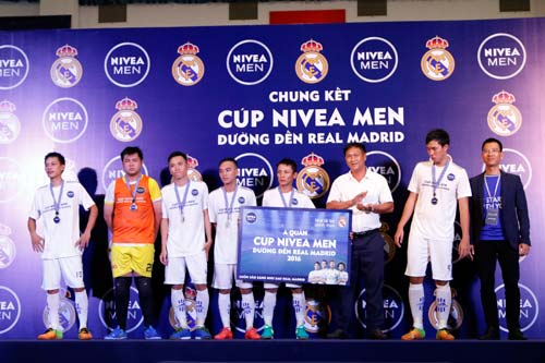 FC Thành Đồng xuất sắc đoạt vé đi Real Madrid - 10