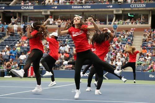 US Open 2016: Nóng hừng hực trước giờ G - 3