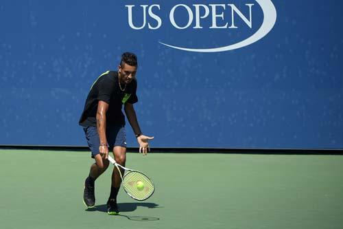 US Open 2016: Nóng hừng hực trước giờ G - 6