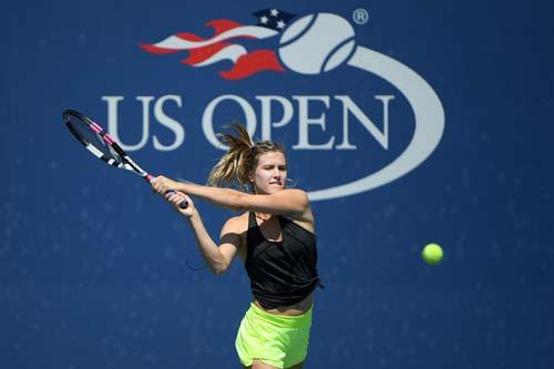 US Open 2016: Nóng hừng hực trước giờ G - 7