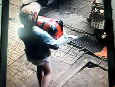 Mẹ đưa con gái 13 tuổi đi trộm cắp tài sản - 2