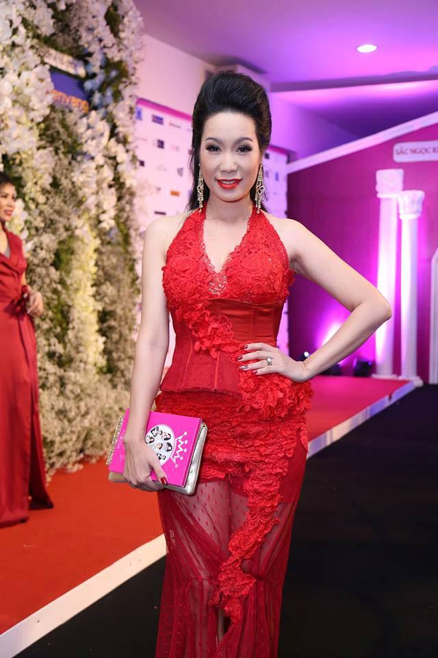 Nhan sắc Hà Nội đăng quang Hoa hậu Việt Nam 2016 - 48
