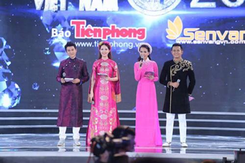 Nhan sắc Hà Nội đăng quang Hoa hậu Việt Nam 2016 - 46