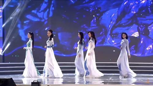 Nhan sắc Hà Nội đăng quang Hoa hậu Việt Nam 2016 - 38