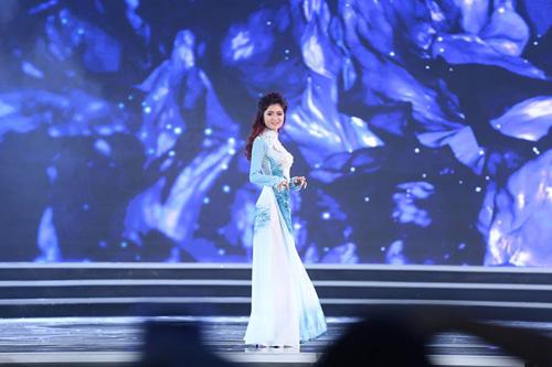 Nhan sắc Hà Nội đăng quang Hoa hậu Việt Nam 2016 - 41