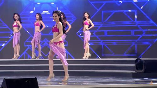 Nhan sắc Hà Nội đăng quang Hoa hậu Việt Nam 2016 - 28