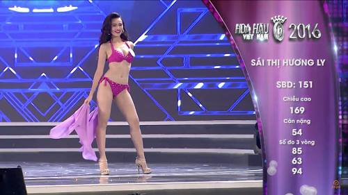 Nhan sắc Hà Nội đăng quang Hoa hậu Việt Nam 2016 - 30