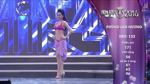 Nhan sắc Hà Nội đăng quang Hoa hậu Việt Nam 2016 - 27