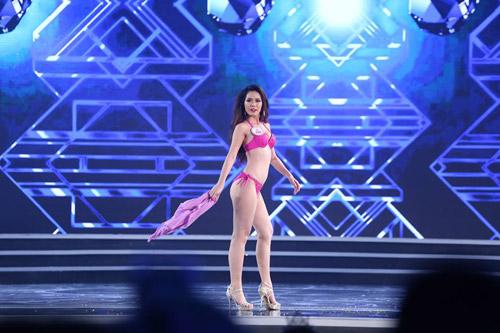 Nhan sắc Hà Nội đăng quang Hoa hậu Việt Nam 2016 - 32