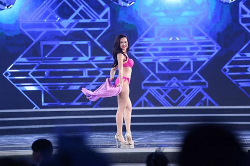 Nhan sắc Hà Nội đăng quang Hoa hậu Việt Nam 2016 - 34