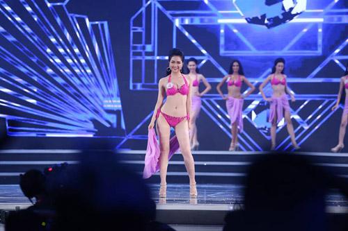 Nhan sắc Hà Nội đăng quang Hoa hậu Việt Nam 2016 - 35