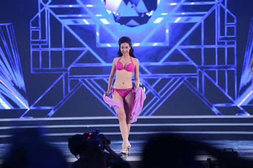 Nhan sắc Hà Nội đăng quang Hoa hậu Việt Nam 2016 - 24