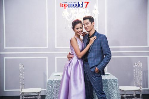 Cặp đôi đẹp của Next Top vừa thân thiết đã bị chia xa - 11