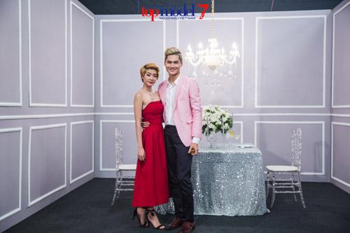 Cặp đôi đẹp của Next Top vừa thân thiết đã bị chia xa - 13
