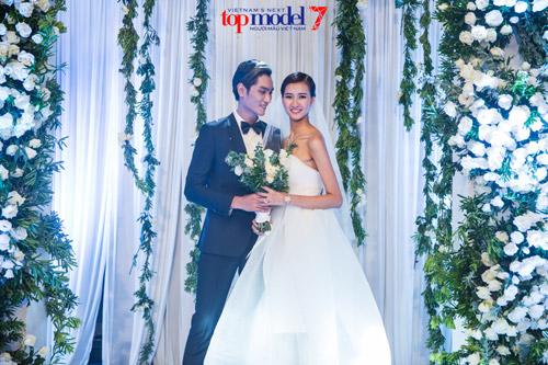 Cặp đôi đẹp của Next Top vừa thân thiết đã bị chia xa - 14