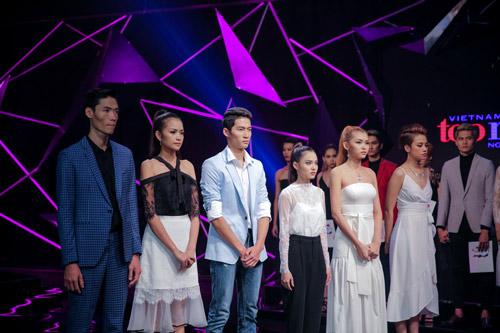 Cặp đôi đẹp của Next Top vừa thân thiết đã bị chia xa - 16