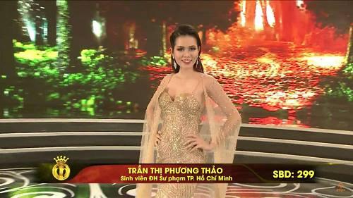 Nhan sắc Hà Nội đăng quang Hoa hậu Việt Nam 2016 - 9