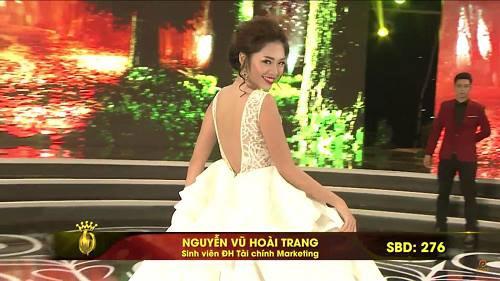 Nhan sắc Hà Nội đăng quang Hoa hậu Việt Nam 2016 - 8