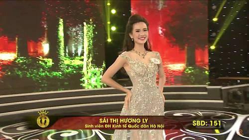 Nhan sắc Hà Nội đăng quang Hoa hậu Việt Nam 2016 - 7