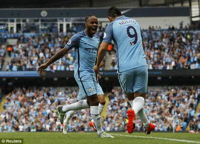 Chi tiết Man City - West Ham: Sterling hoàn tất cú đúp (KT) - 4