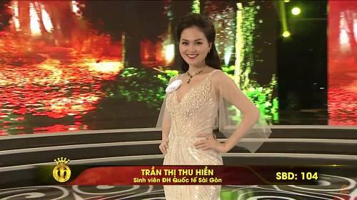 Nhan sắc Hà Nội đăng quang Hoa hậu Việt Nam 2016 - 12