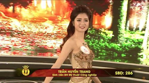 Nhan sắc Hà Nội đăng quang Hoa hậu Việt Nam 2016 - 14