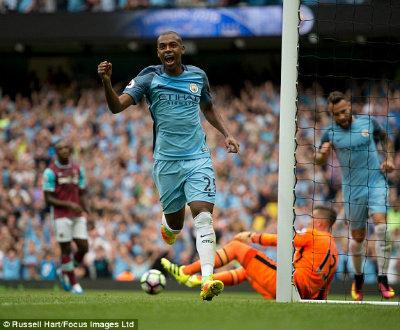 Chi tiết Man City - West Ham: Sterling hoàn tất cú đúp (KT) - 5
