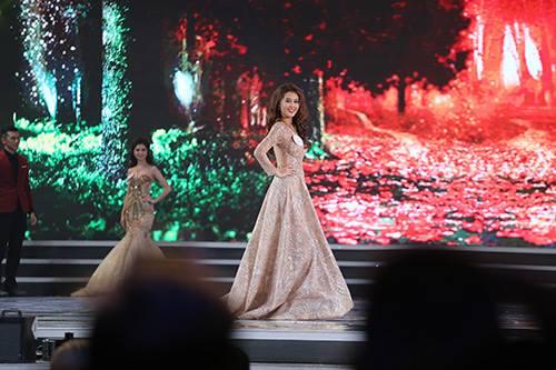 Nhan sắc Hà Nội đăng quang Hoa hậu Việt Nam 2016 - 15