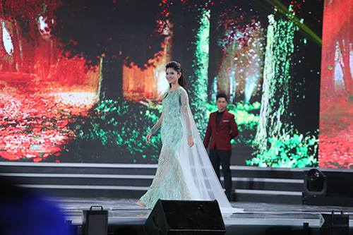 Nhan sắc Hà Nội đăng quang Hoa hậu Việt Nam 2016 - 19