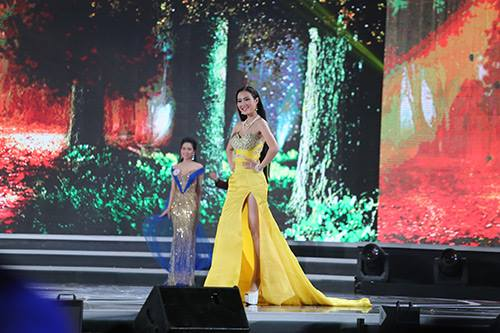 Nhan sắc Hà Nội đăng quang Hoa hậu Việt Nam 2016 - 18