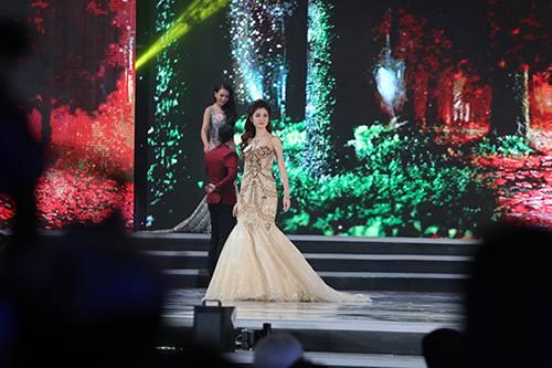 Nhan sắc Hà Nội đăng quang Hoa hậu Việt Nam 2016 - 16