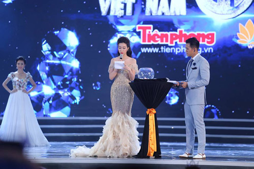 Nhan sắc Hà Nội đăng quang Hoa hậu Việt Nam 2016 - 6