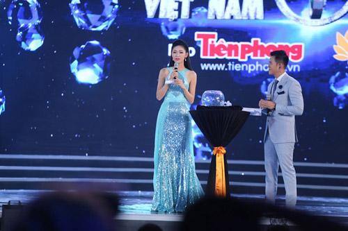 Nhan sắc Hà Nội đăng quang Hoa hậu Việt Nam 2016 - 4