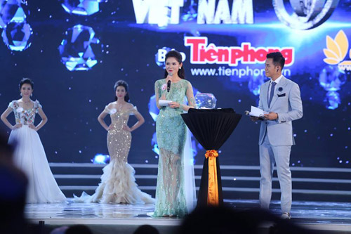 Nhan sắc Hà Nội đăng quang Hoa hậu Việt Nam 2016 - 5